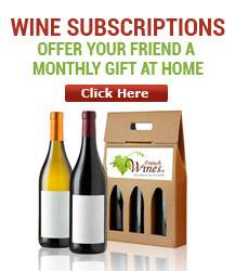 Wine Subscriptions